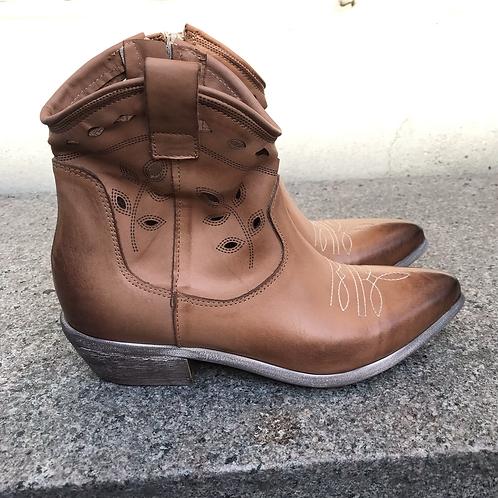 Concept støvle (brun)