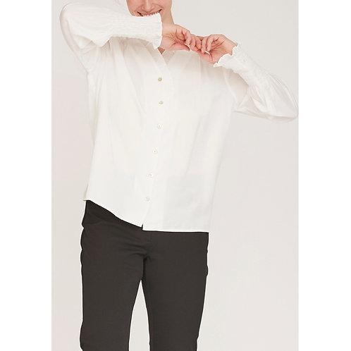 Isay skjorte (hvid)