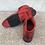Thumbnail: Jo Ghost støvle (rød)