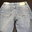 Thumbnail: Mos Mosh jeans (blå)
