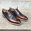 Thumbnail: Melvin & Hamilton sko (brun/blå)