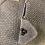 Thumbnail: Gustav a-formet strik (lys blå)