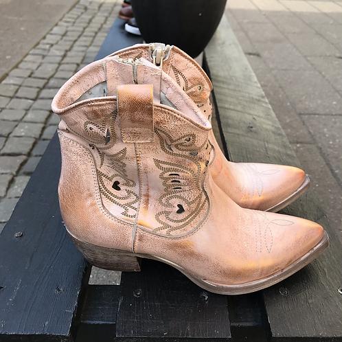 Concept støvle (lyserød)