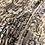 Thumbnail: Isay kjole (mønstret/blå/beige mm)