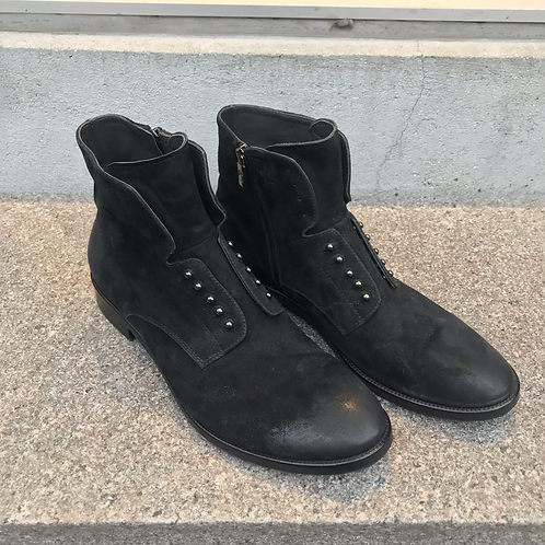 Jo Ghost støvle (sort)