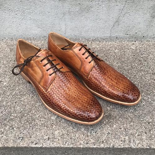 Melvin & Hamilton sko (brun)