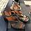 Thumbnail:  Chie Mihara sandal (armygrøn)