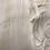 Thumbnail: Isay skjorte (hvid m/guldtråd)