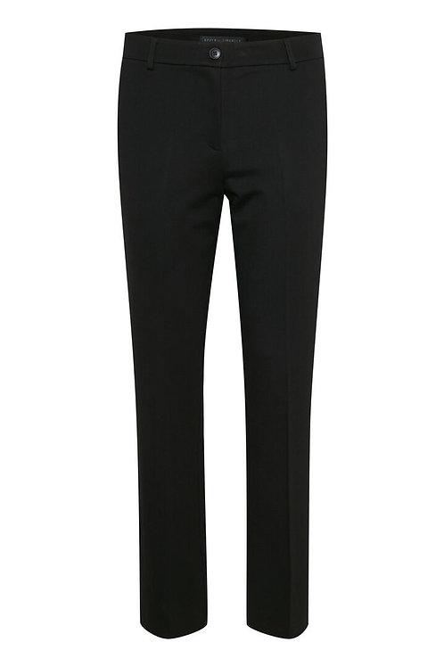 Karen by Simonsen pants (sort)