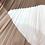 Thumbnail: Mos Mosh nederdel (brun/beige/hvid)