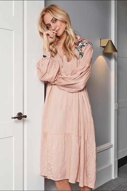 Gustav kjole (rosa)