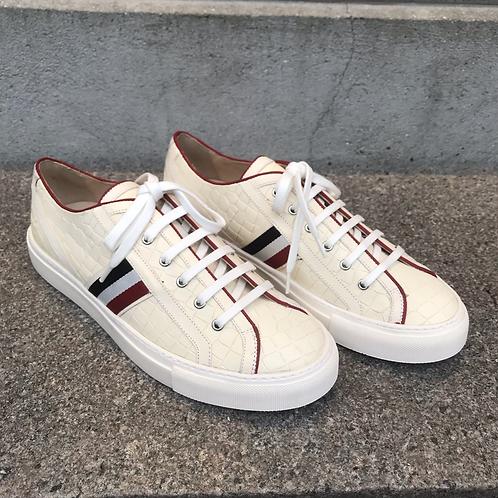 Melvin & Hamilton sneakers (råhvid)