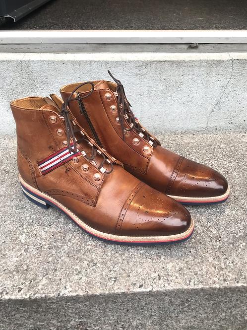Melvin & Hamilton støvle (brun)