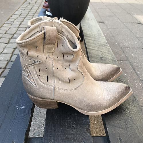 Concept støvle (grå)