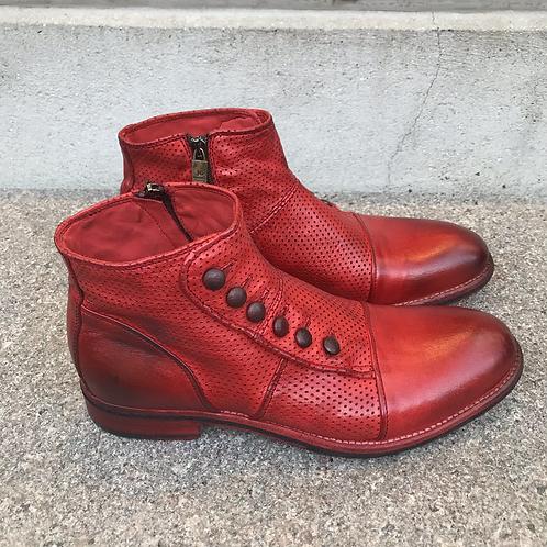 Jo Ghost støvle (rød)