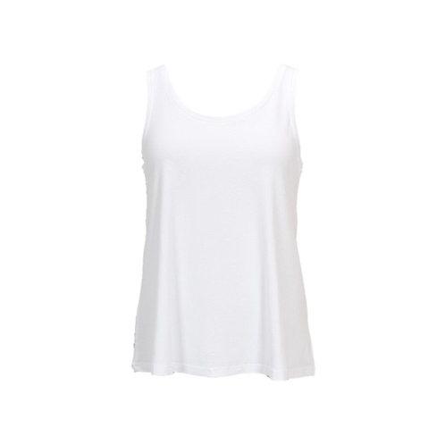 Isay top (hvid)