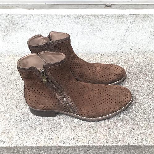 Jo Ghost støvle (brun)