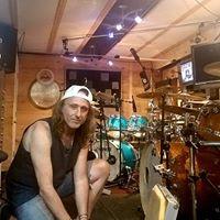 Joey studio with drums.jpg