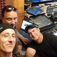 Sonic X in the studio.jpg