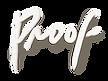 PROOF Wht Sig. Logo (3-D) lg.png