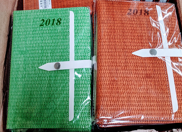 Diary All sizes just arrived new range 2018