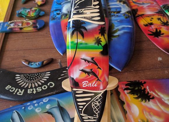 Bali surfboard 1metre