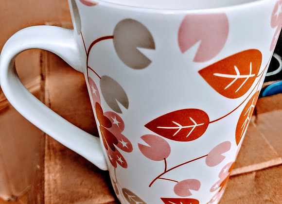 Large coffe cup new designs