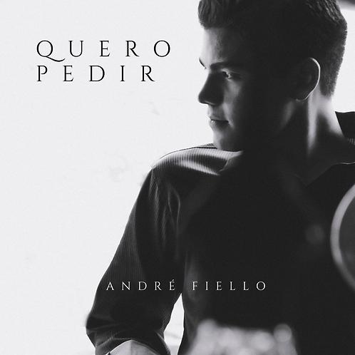 SINGLE/COVER QUERO PEDIR - 2018