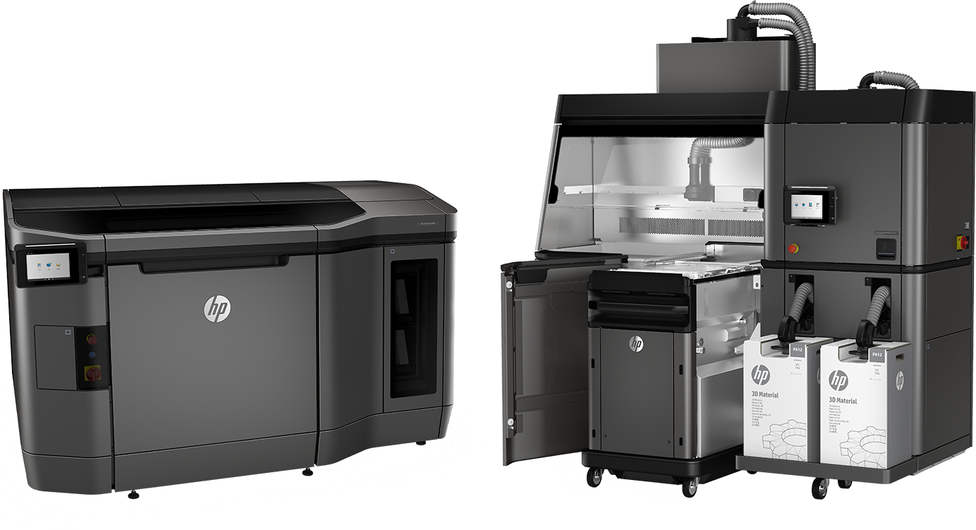3d Printing family