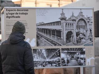 """""""Mercado Central. Toda un vida"""""""