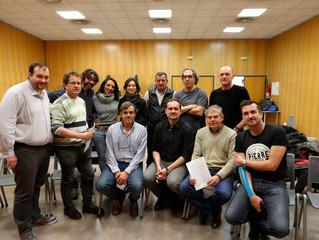 Ya está creada la Asociación Profesional de Fotoperiodistas de Aragón