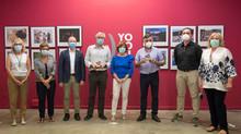 Segundo premio Fotoperiodistas de Aragón