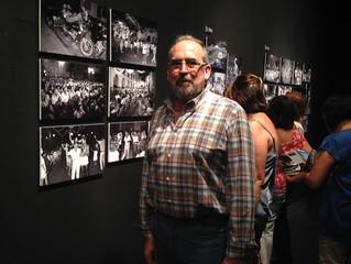 Exposición de Víctor Ibáñez