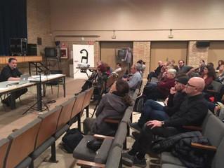 Se crea la Asociación Nacional para la Enseñanza de la Fotografía en Huesca