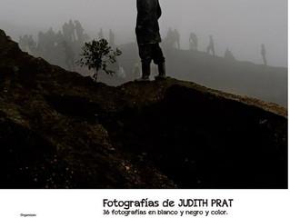 """Judith Prat lleva su """"Expolio"""" a Logroño"""