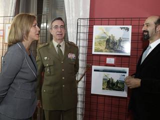 Premio para Javier Cebollada