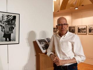 Exposición de Carlos Moncín