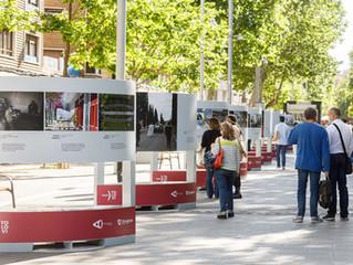 YoLoVi 2020 en Zaragoza