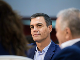 Álvaro Calvo entra en Fotoperiodistas de Aragón