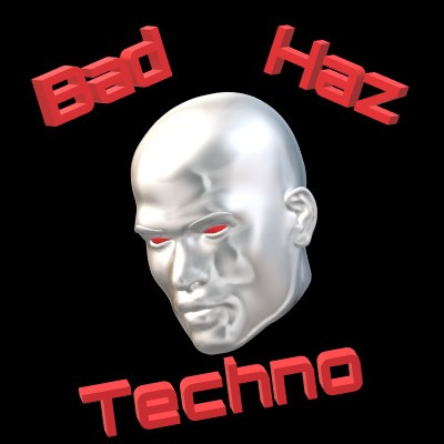 Bad Haz Techno Track Promotion