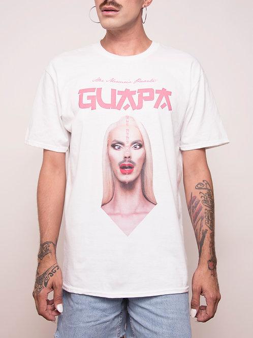 GUAPA Blanca