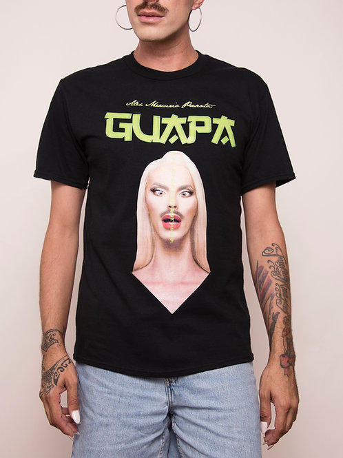 GUAPA Negra