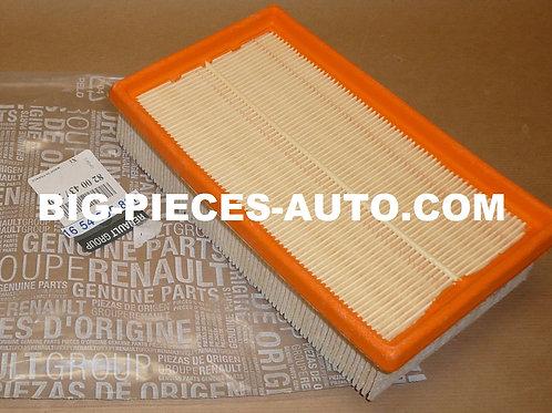 Filtre à air d'origine Renault Clio III , Modus I & II 1.5 DCi , 1.6 / 2.0i
