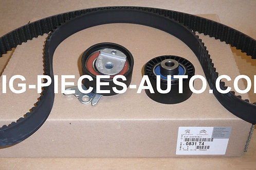 Kit distribution d'origine Peugeot Citroen 206 306 406 607 807 C8 C4 C5 XSARA