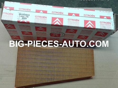 Filtre à air Peugeot Citroen d'ORIGINE 306 Xsara 1.8i 2.0i