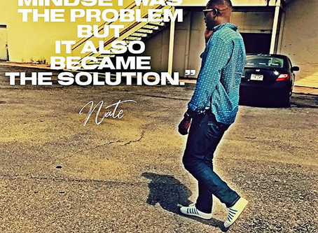Your Mindset May Be the Problem but it Can Also Become the Solution