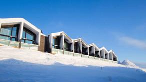 STAR ARTIC HOTEL: estilo e conforto no alto da montanha com a melhor vista de Saariselkä