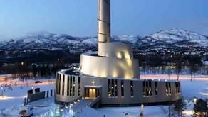 ALTA: a cidadezinha norueguesa que nos apresentou à Aurora Boreal