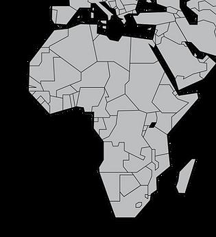 Mapa África Buena Vida
