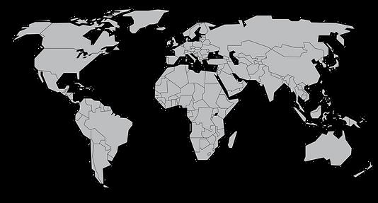 Mapa Mundi Buena Vida